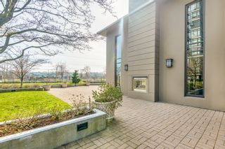 "Photo 19: TH12 2355 MADISON Avenue in Burnaby: Brentwood Park Townhouse for sale in ""OMA"" (Burnaby North)  : MLS®# R2559203"