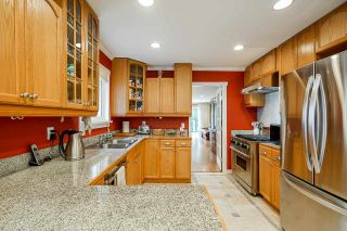 Photo 13: 111 N FELL Avenue in Burnaby: Capitol Hill BN House for sale (Burnaby North)  : MLS®# R2583790