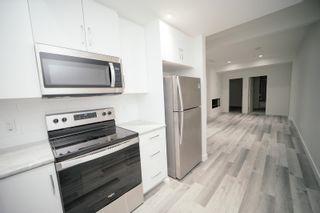 Photo 15: 10715 66 Avenue in Edmonton: Zone 15 House Half Duplex for sale : MLS®# E4255485