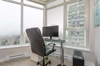 """Photo 23: 3003 4900 LENNOX Lane in Burnaby: Metrotown Condo for sale in """"THE PARK METROTOWN"""" (Burnaby South)  : MLS®# R2418432"""