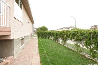 Photo 34: 1303 Bissett Place North in Regina: Lakeridge RG Residential for sale : MLS®# SK818438