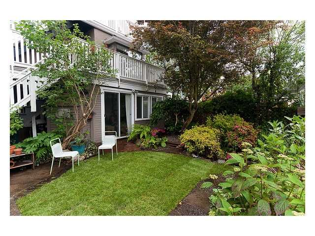 Photo 9: Photos: 3668 W 2ND Avenue in Vancouver: Kitsilano House for sale (Vancouver West)  : MLS®# V894204