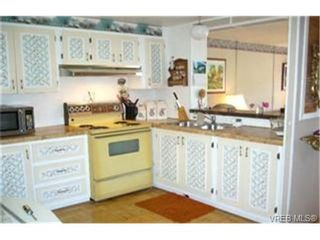 Photo 5:  in VICTORIA: VR Glentana Manufactured Home for sale (View Royal)  : MLS®# 442156
