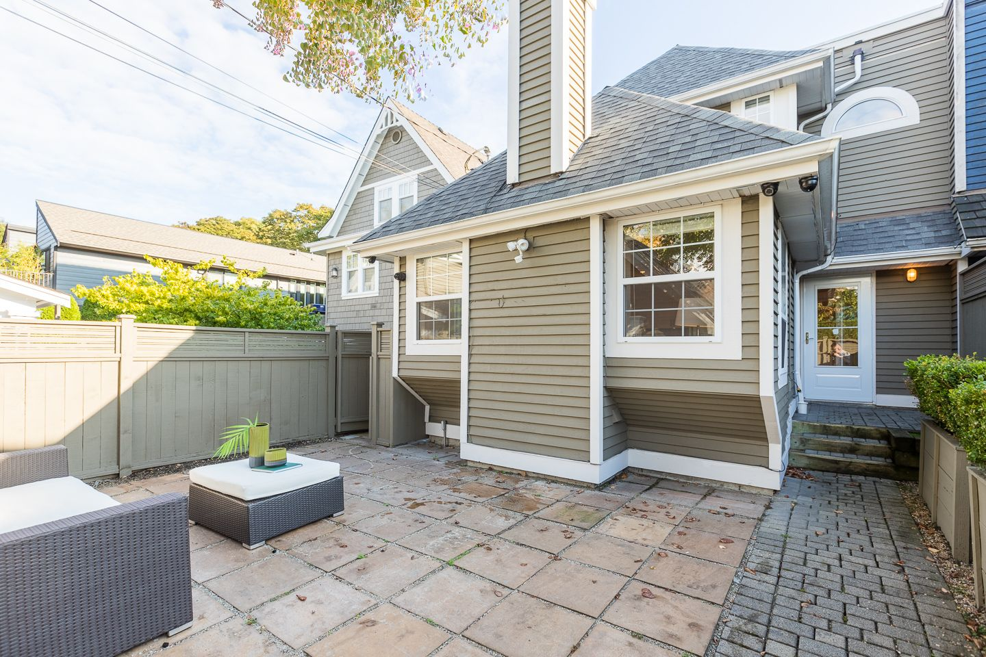 Photo 18: Photos: 2267 WEST 13TH AV in VANCOUVER: Kitsilano 1/2 Duplex for sale (Vancouver West)  : MLS®# R2407976