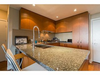 Photo 3: 2505 3008 GLEN Drive in Coquitlam: North Coquitlam Condo for sale : MLS®# V1080140