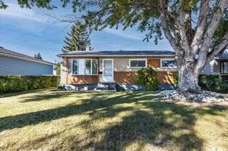 Main Photo: 709 W Avenue North in Saskatoon: Mount Royal SA Residential for sale : MLS®# SK872430