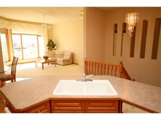 Photo 16: 4 Eagleview Place: Cochrane House for sale : MLS®# C4010361