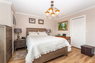 """Photo 18: 10 5900 JINKERSON Road in Chilliwack: Promontory Townhouse for sale in """"Jinkerson Heights"""" (Sardis)  : MLS®# R2589799"""