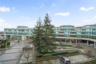 """Photo 20: A317 2099 LOUGHEED Highway in Port Coquitlam: Glenwood PQ Condo for sale in """"SHAUGHNESSY SQUARE"""" : MLS®# R2555726"""