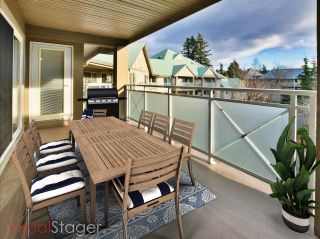 """Photo 7: 402 15150 29A Avenue in Surrey: King George Corridor Condo for sale in """"The Sands II"""" (South Surrey White Rock)  : MLS®# R2523039"""