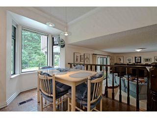 Photo 7: 2591 HYANNIS Point in North Vancouver: Blueridge NV House for sale : MLS®# V1024834