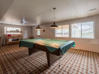 Photo 18: 965 PUHALLO DRIVE in Kamloops: Westsyde House for sale : MLS®# 164543
