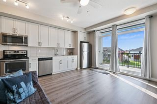 Photo 12: 303 10 Walgrove Walk SE in Calgary: Walden Apartment for sale : MLS®# A1138029