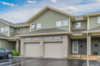 Photo 2: 58 1550 Paton Crescent in Saskatoon: Willowgrove Residential for sale : MLS®# SK866228