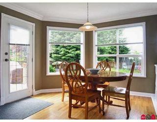 Photo 6: 20527 93A Avenue in Langley: Walnut Grove House for sale : MLS®# F2715834
