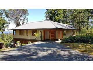 Photo 1: 209 Frazier Rd in SALT SPRING ISLAND: GI Salt Spring House for sale (Gulf Islands)  : MLS®# 760232