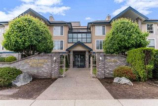 """Photo 1: 311 33150 4 Avenue in Mission: Mission BC Condo for sale in """"KATHLEEN COURT"""" : MLS®# R2583165"""