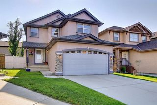 Main Photo: 192 Everwillow Park SW in Calgary: Evergreen Detached for sale : MLS®# A1130043