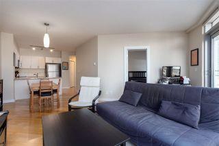 Photo 17: 803 10152 104 Street in Edmonton: Zone 12 Condo for sale : MLS®# E4264341