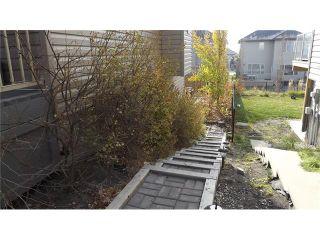 Photo 2: 155 SUNSET Close: Cochrane House for sale : MLS®# C4037159
