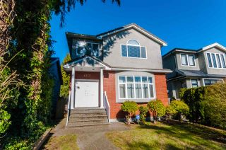 Photo 1: 4323 W 14TH Avenue in Vancouver: Point Grey House for sale (Vancouver West)  : MLS®# R2542239