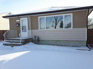 Photo 1: 220 Edward Avenue West in Winnipeg: West Transcona Residential for sale (3L)  : MLS®# 202104259