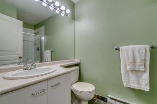 """Photo 18: 434 1252 TOWN CENTRE Boulevard in Coquitlam: Canyon Springs Condo for sale in """"THE KENNEDY"""" : MLS®# R2227746"""