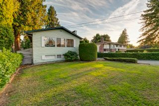 Photo 14: 1360 GROVER Avenue in Coquitlam: Central Coquitlam House for sale : MLS®# R2616064
