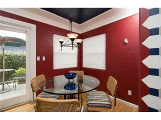 Photo 8: TALMADGE House for sale : 3 bedrooms : 4745 WINONA AVENUE in San Diego