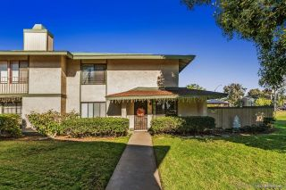 Photo 1: MIRA MESA Townhouse for sale : 4 bedrooms : 10191 Caminito Volar in San Diego