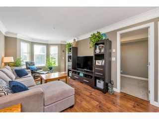 """Photo 3: 310 5438 198 Street in Langley: Langley City Condo for sale in """"CREEKSIDE ESTATES"""" : MLS®# R2448293"""