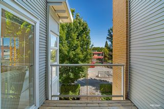 """Photo 24: 310 6198 ASH Street in Vancouver: Oakridge VW Condo for sale in """"THE GROVE"""" (Vancouver West)  : MLS®# R2605153"""