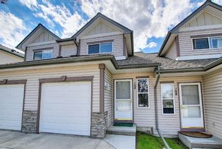 Photo 1: 104 Millview Green SW in Calgary: Millrise Row/Townhouse for sale : MLS®# A1120557