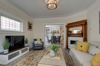 Photo 5: 174 Bushby St in : Vi Fairfield West House for sale (Victoria)  : MLS®# 875900