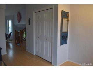 Photo 6: 223 Carter Crescent in Saskatoon: Confederation Park Single Family Dwelling for sale (Saskatoon Area 05)  : MLS®# 479643