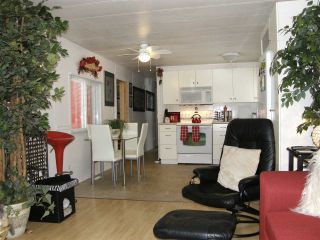 Photo 5: 14 62010 FLOOD HOPE Road in Hope: Hope Center Manufactured Home for sale : MLS®# R2540859