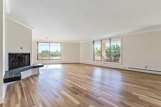 Photo 5: 604 629 Royal Avenue SW in Calgary: Upper Mount Royal Apartment for sale : MLS®# A1132181