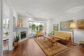 """Main Photo: 101 3480 MAIN Street in Vancouver: Main Condo for sale in """"NEWPORT ON MAIN"""" (Vancouver East)  : MLS®# R2581915"""