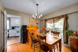 Photo 9: 3510 CLAYTON Street in Port Coquitlam: Woodland Acres PQ House for sale : MLS®# R2597077