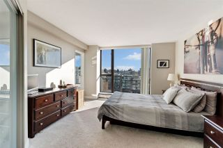 Photo 11: 1001 120 W 2ND STREET in North Vancouver: Lower Lonsdale Condo for sale : MLS®# R2532069
