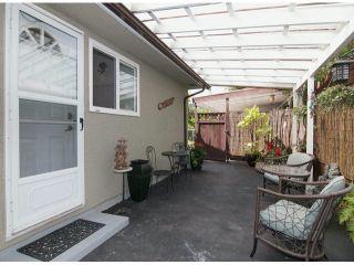 "Photo 19: 3030 WILLOUGHBY Avenue in Burnaby: Sullivan Heights House for sale in ""SULLIVAN HEIGHTS"" (Burnaby North)  : MLS®# V1066471"