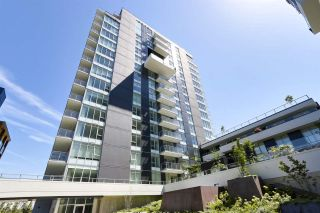 """Photo 2: 508 3581 E KENT AVENUE  NORTH in Vancouver: South Marine Condo for sale in """"RIVER DISTRICT - AVALON PARK 2"""" (Vancouver East)  : MLS®# R2460332"""
