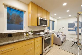 Photo 10: 434 W 14TH Avenue in Vancouver: Mount Pleasant VW Townhouse for sale (Vancouver West)  : MLS®# R2445570