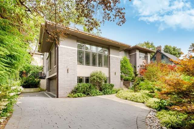 FEATURED LISTING: 106 Wychwood Park Toronto