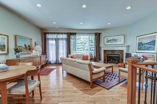 Photo 13: 7 ELYSIAN Crescent SW in Calgary: Springbank Hill Semi Detached for sale : MLS®# A1104538