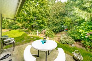 """Photo 39: 31 101 PARKSIDE Drive in Port Moody: Heritage Mountain Townhouse for sale in """"Treetops"""" : MLS®# R2423114"""
