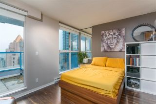 """Photo 2: 2007 1238 SEYMOUR Street in Vancouver: Downtown VW Condo for sale in """"SPACE"""" (Vancouver West)  : MLS®# R2305347"""
