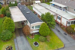 """Photo 20: 74 1840 160 Street in Surrey: King George Corridor Manufactured Home for sale in """"Breakaway Bays"""" (South Surrey White Rock)  : MLS®# R2431476"""