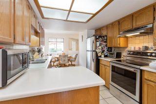 Photo 12: 5 1190 FALCON Drive in Coquitlam: Eagle Ridge CQ Townhouse for sale : MLS®# R2585785