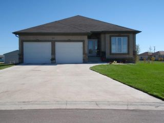 Photo 1: 52 Britton Bay in HEADINGLEY: Headingley North Condominium for sale (West Winnipeg)  : MLS®# 1100540